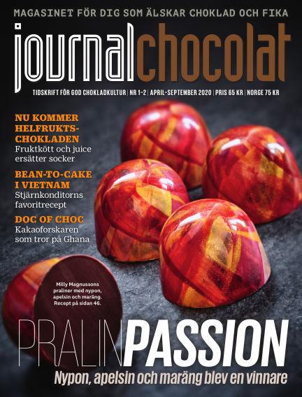 Journal Chocolat March 12, 2020 00:00