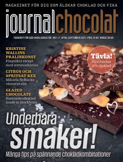 Journal Chocolat March 12, 2021 00:00