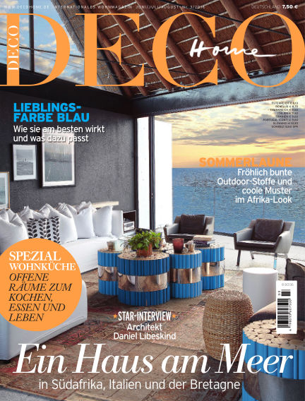 DECO HOME May 19, 2016 00:00