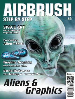 Airbrush Step by Step (english) ASBS 02/21 Engl