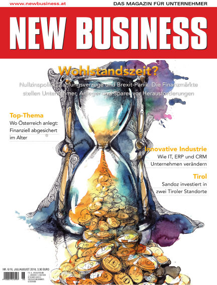 NEW BUSINESS July 25, 2016 00:00