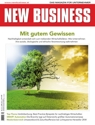 NEW BUSINESS 03/2017