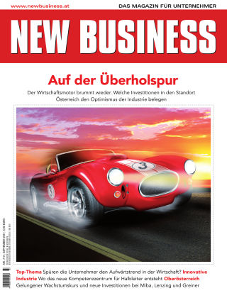 NEW BUSINESS 07/2017