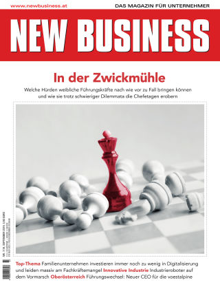 NEW BUSINESS 07/2019