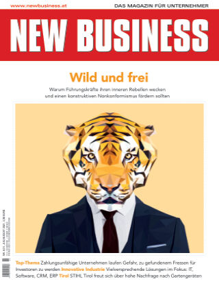 NEW BUSINESS 06/2021