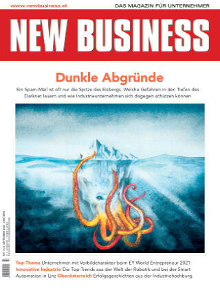 NEW BUSINESS 07/2021