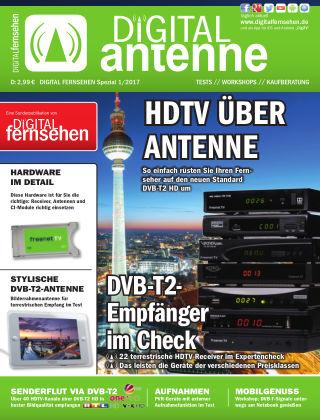 DIGITAL FERNSEHEN Digital Antenne