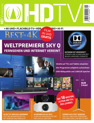 HDTV 01/2016