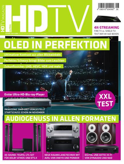 HDTV October 30, 2015 00:00