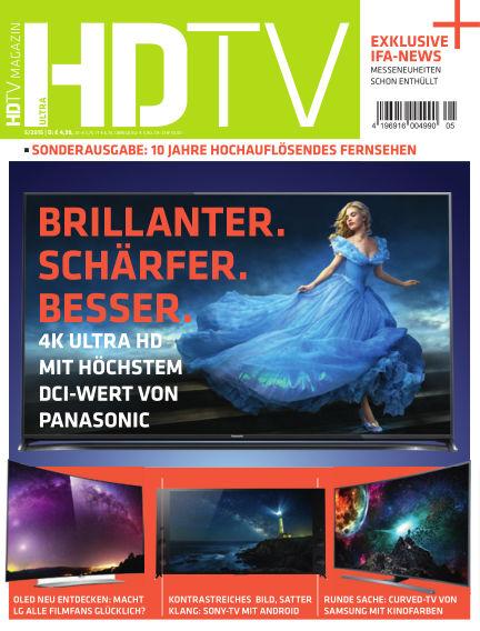 HDTV September 04, 2015 00:00