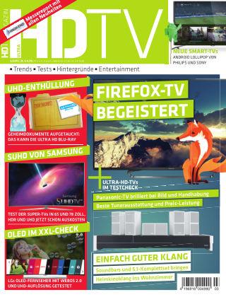 HDTV 03/2015