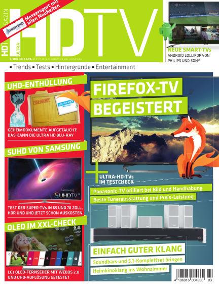 HDTV May 29, 2015 00:00