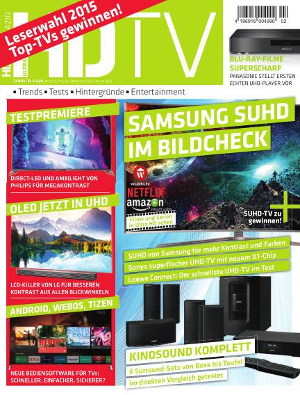 HDTV February 20, 2015 00:00