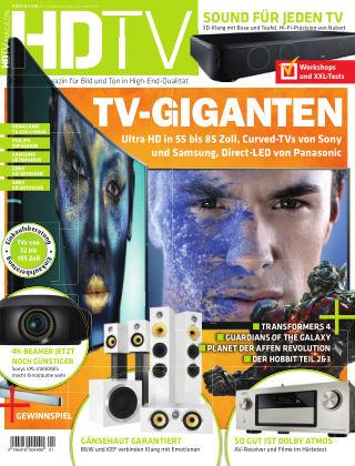 HDTV 01/2015