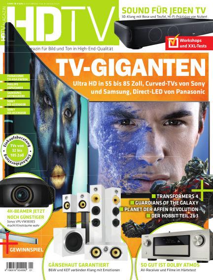 HDTV December 12, 2014 00:00