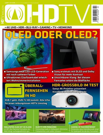 HDTV February 24, 2017 00:00