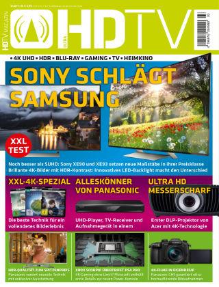 HDTV 03/2017