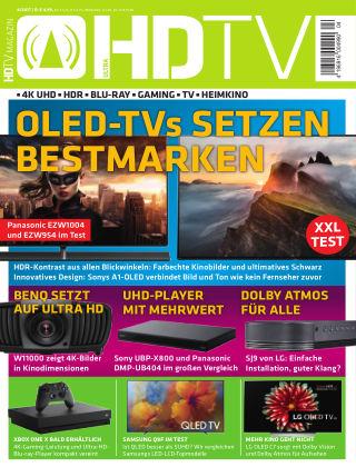 HDTV 04/2017