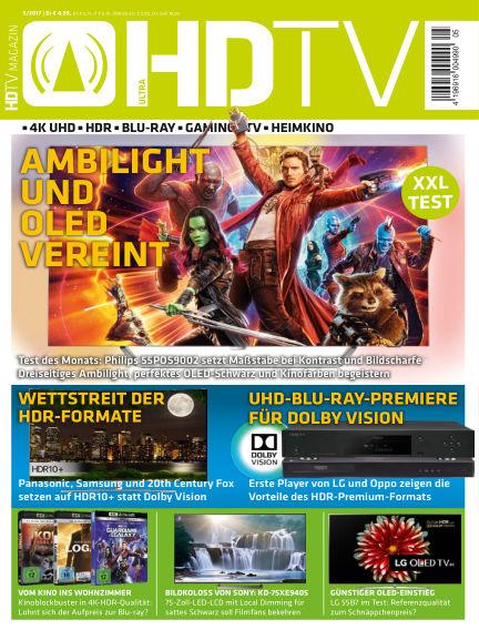 HDTV September 15, 2017 00:00