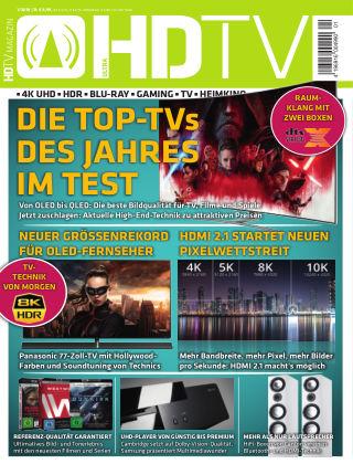 HDTV 01/2018