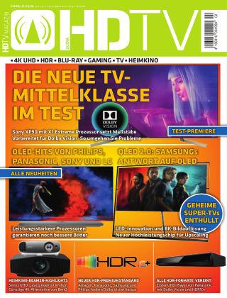 HDTV 02/2018