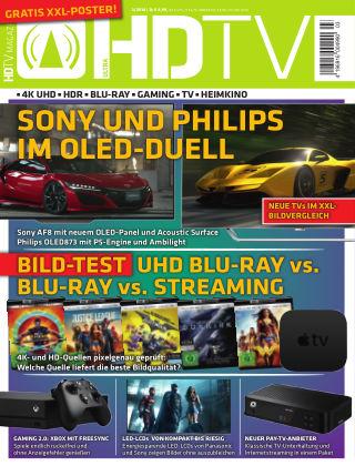 HDTV 03/2018