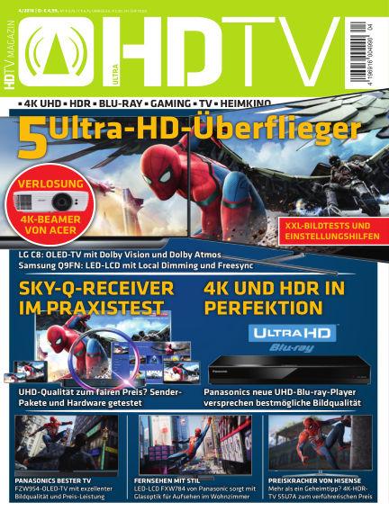 HDTV June 29, 2018 00:00