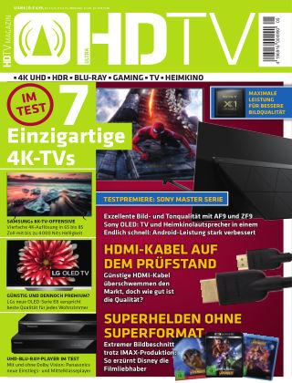 HDTV 05/2018