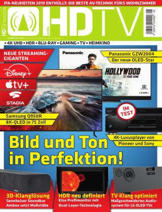 HDTV 05/2019