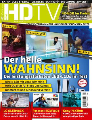 HDTV 04/2020