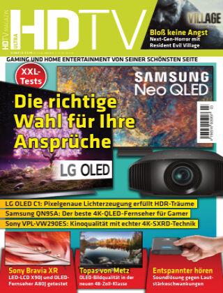 HDTV 03/2021
