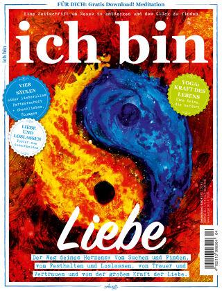 ICH BIN 04/2020