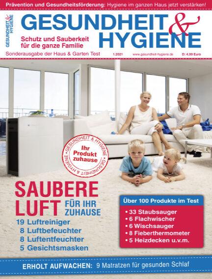GESUNDHEIT & HYGIENE - Readly Exclusive