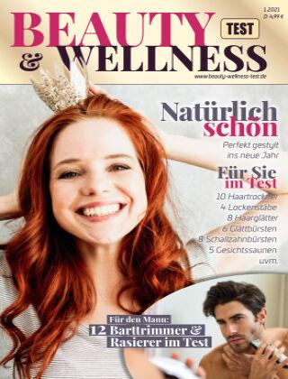 BEAUTY & WELLNESS Beauty & Wellness 1