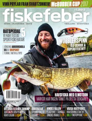 Fiskefeber (Inga nya utgåvor) 2016-12-13