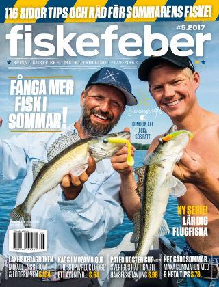 Fiskefeber (Inga nya utgåvor) 2017-07-04