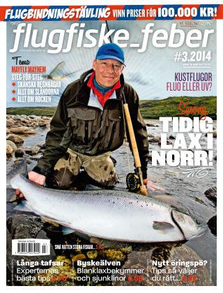 Flugfiske-feber (Inga nya utgåvor) 2014-05-12