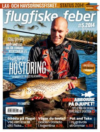 Flugfiske-feber (Inga nya utgåvor) 2014-09-15