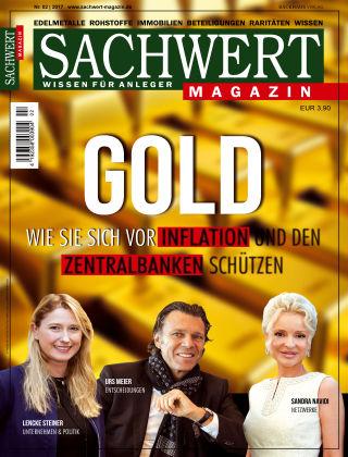 Sachwert Magazin 02/2017