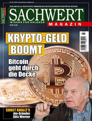 Sachwert Magazin 03-2017