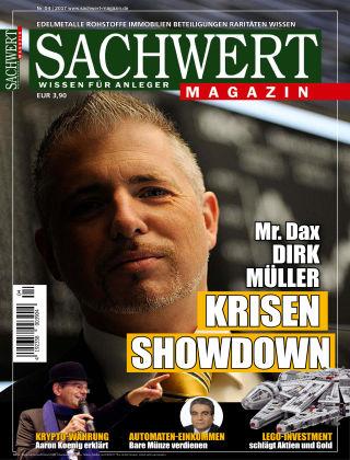 Sachwert Magazin 04/2017