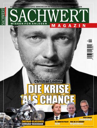 Sachwert Magazin 02-2018