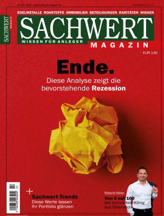 Sachwert Magazin 02-2019