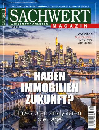 Sachwert Magazin 03-2019