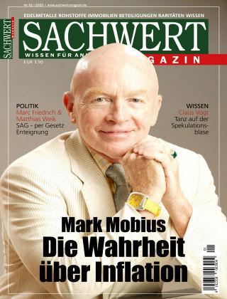 Sachwert Magazin 01-2020