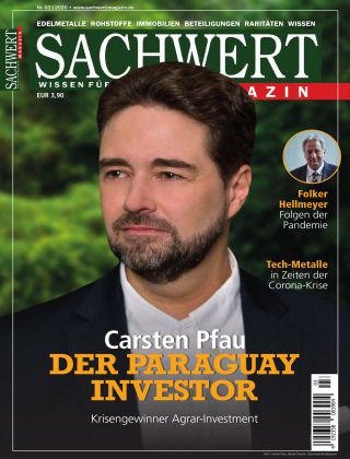 Sachwert Magazin 03-2020