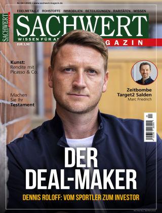 Sachwert Magazin 04-2020