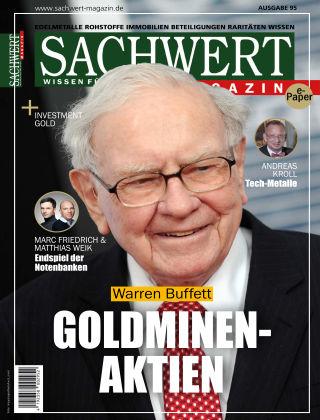 Sachwert Magazin 95