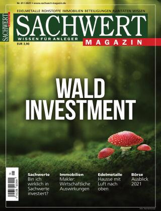 Sachwert Magazin 01-2021