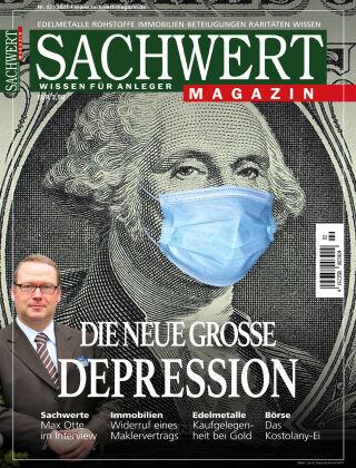 Sachwert Magazin 02-2021